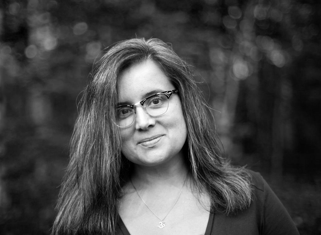 Nicole Stellon-O'Donnell