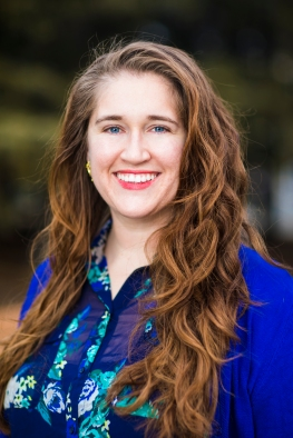 Sarah Manriquez Portrait